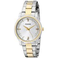 Authentic Pulsar PH8100 037738144379 B00I1P0B1O Fine Jewelry & Watches