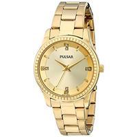Authentic Pulsar PH8102 037738144386 B00I1PZH8Q Fine Jewelry & Watches