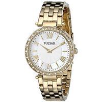 Authentic Pulsar PM2126 037738145123 B00MGH20DA Fine Jewelry & Watches