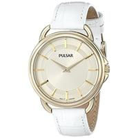 Authentic Pulsar PM2136 037738145246 B00MGH3AN4 Fine Jewelry & Watches