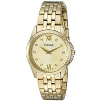 Authentic Pulsar PM2166 037738146755 B011Y4IW5K Fine Jewelry & Watches
