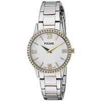 Authentic Pulsar PM2168 037738146809 B011Y4J3S0 Fine Jewelry & Watches