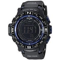 Authentic Casio PRW-3500Y-1CR 079767058074 B014WEIDL2 Wrist Watches