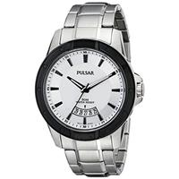 Authentic Pulsar PS9275 037738144034 B00I1P2SCO Fine Jewelry & Watches