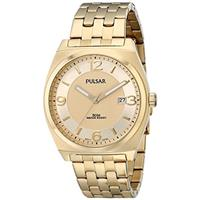 Authentic Pulsar PS9282 037738144096 B00I1PPRRM Fine Jewelry & Watches