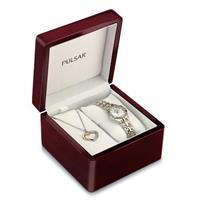 Authentic Pulsar PTC536 037738136558 B006LSQEWI Fine Jewelry & Watches