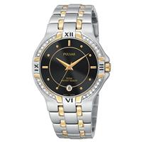 Authentic Pulsar PXH823 037738136428 B001L1RZYG Fine Jewelry & Watches