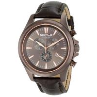 Authentic Sector R3271690003 N/A B00I5BYQ60 Fine Jewelry & Watches