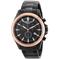 Authentic Sector R3273690005 079767930349 B00I5BYQ9M Fine Jewelry & Watches