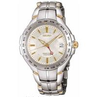 Authentic Seiko Watches MA033 029665105967 B0000V9S1Q Fine Jewelry & Watches