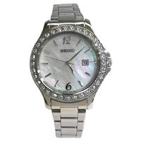 Authentic Seiko SXDF85 029665170194 B00EW0DPU6 Fine Jewelry & Watches