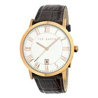 Authentic Ted Baker TE1041 020571067684 B003GB1NHO Fine Jewelry & Watches