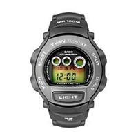 Authentic Casio W201-1AV 079767247379 B001DG0NDY Fine Jewelry & Watches