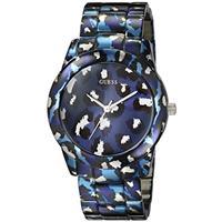 Authentic GUESS U0455L1 091661443305 B00J6FKZXM Fine Jewelry & Watches
