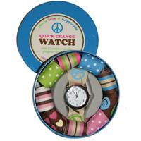 Authentic Cupcake and Cartwheels N/A 019218723335 B001EZO11O Wristwatch.com