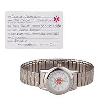 Authentic EasyComforts N/A 842536111856 B07575M8LF Wristwatch.com
